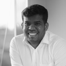 Vinod Kumar Ravichandran